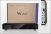 VU+ Duo 2 Twin Linux HDTV Receiver PVR ready